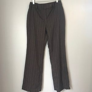 Jones New York Business Slacks Women's Flares
